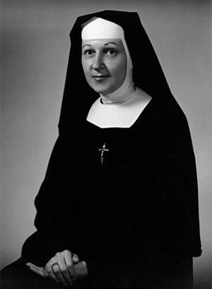 Sister Lauren