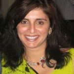 Kanaaz Pereira, Connect Moderator