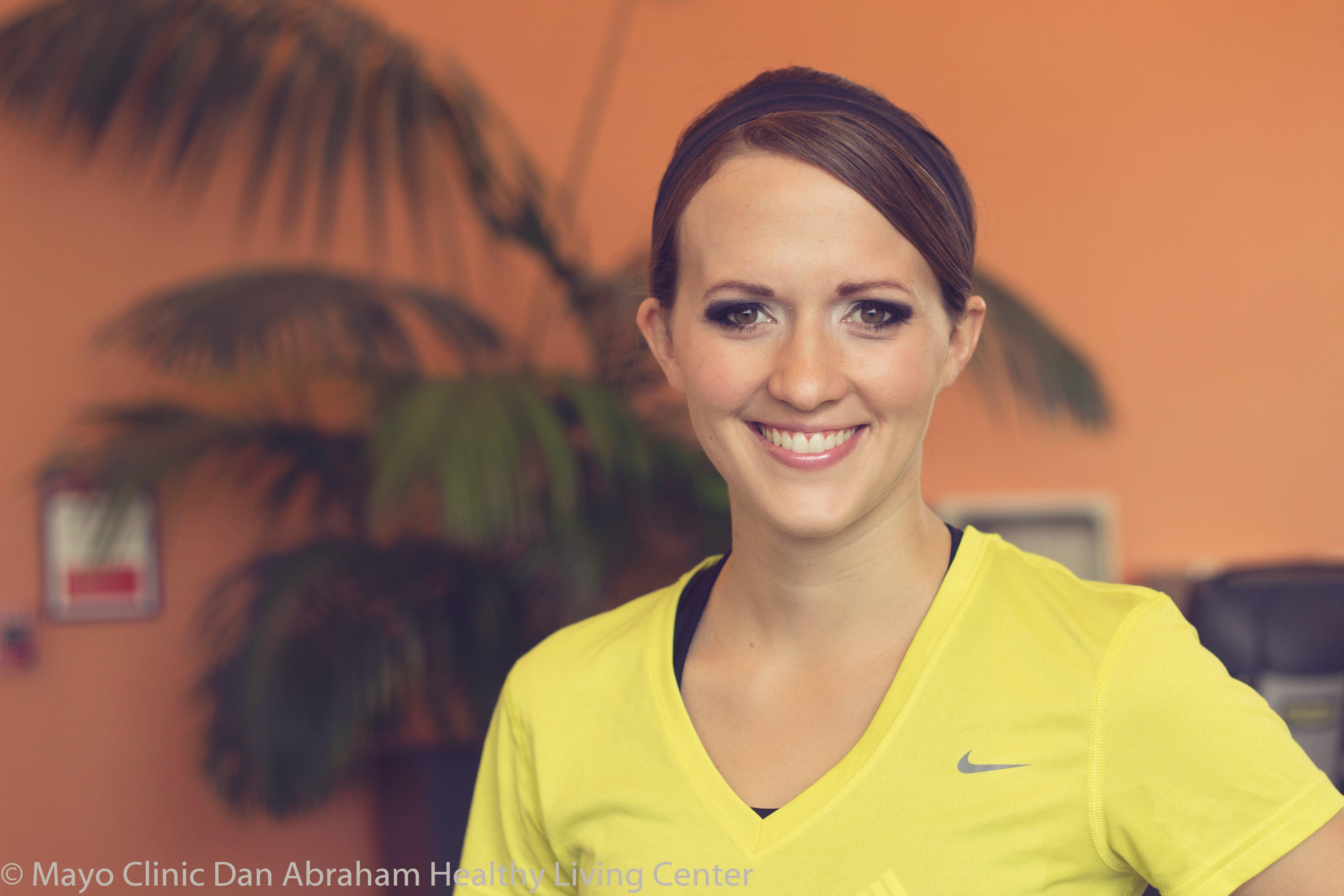 Jennifer - Instructor (@jennifere)