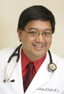 Mike Sevilla, MD