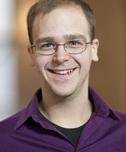 Andrew M. Harrison