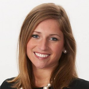 Audrey Laine Seymour, Communications Specialist