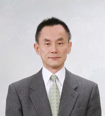 Shigeo Uehara