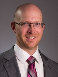 Andrew Carlson, MD