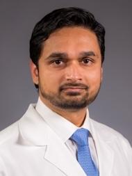 M.Omar Chohan, MD