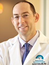 Andrew Cowan, MD, PhD