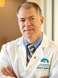 Michael Spafford, MD