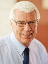 Alan Tomkinson, PhD