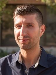 Cédric Cleyrat, PhD