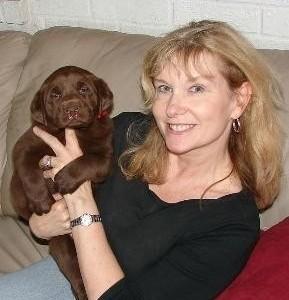Gail, Volunteer Mentor
