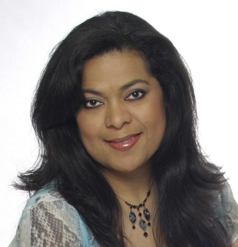 Gabriela Mora