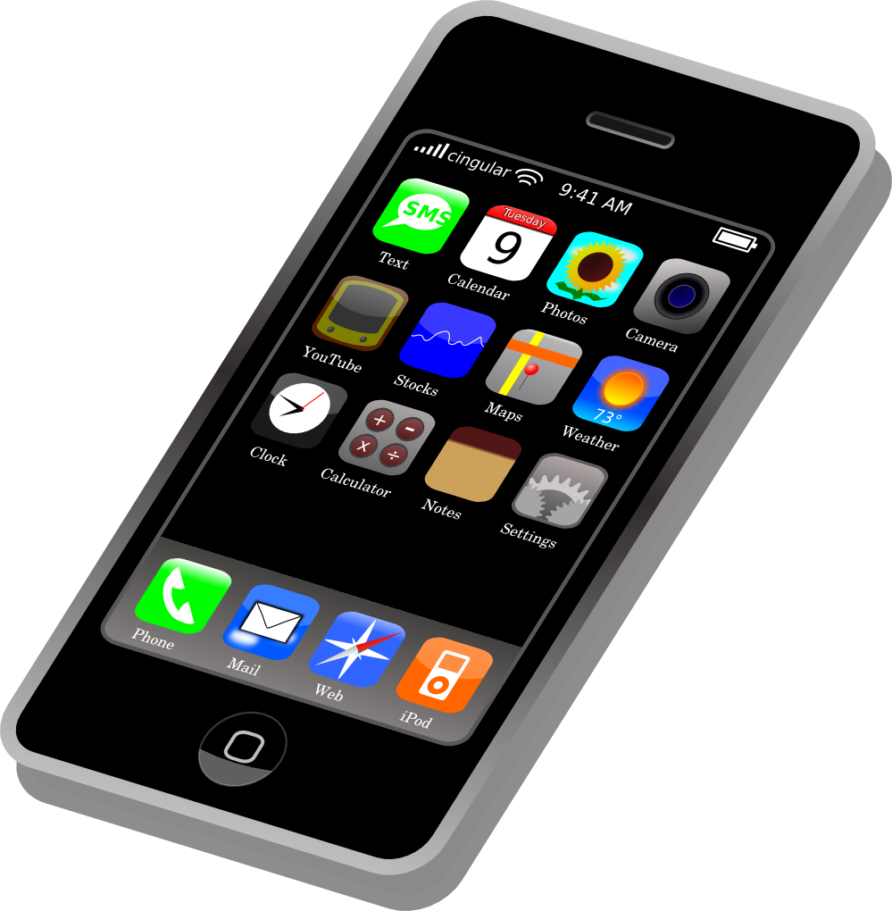 Tech Talk - Beyond the Basics With Smartphones and Tablets_Rochester