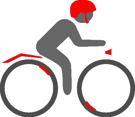 Silver Force Biking - 9:30 am CT Rochester