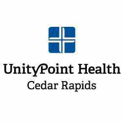 UnityPoint Health  Cedar Rapids