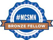 Bronze Fellow Badge