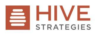 Hive Strategies