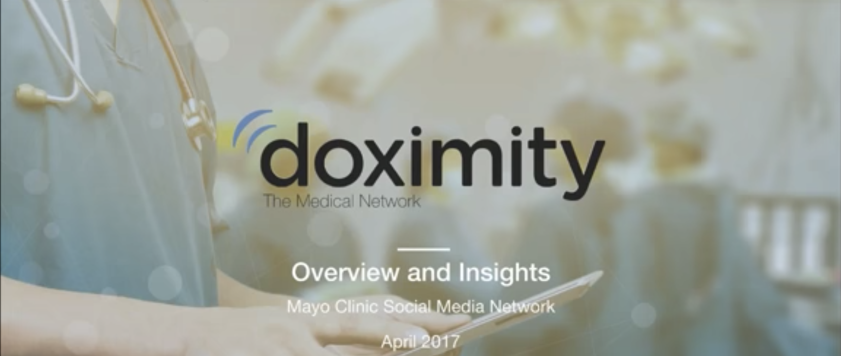 Inside Doximity