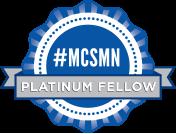 Platinum Fellow