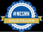 Gold Fellow