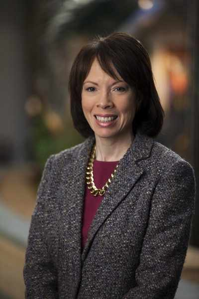 Michele Halyard, M.D., interim dean of the Mayo Medical School