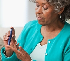 Diabetes/Endocrine System