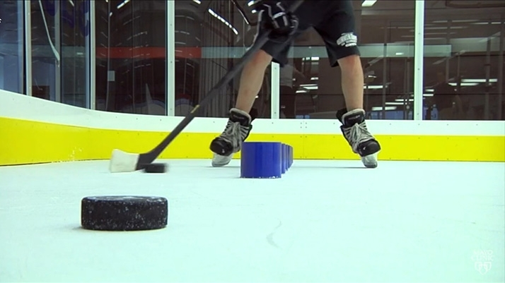Live Webinar:  Comprehensive Training: What Hockey Players Should Know