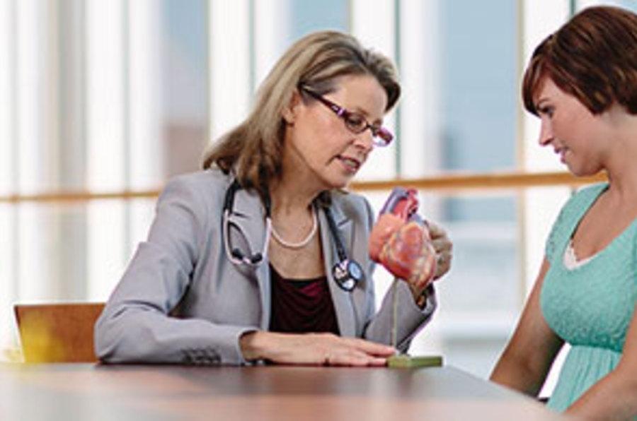 Facebook Live: Patient Views on the Burden of Cardiovascular Illness
