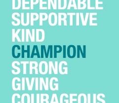Mayo Clinic Champions
