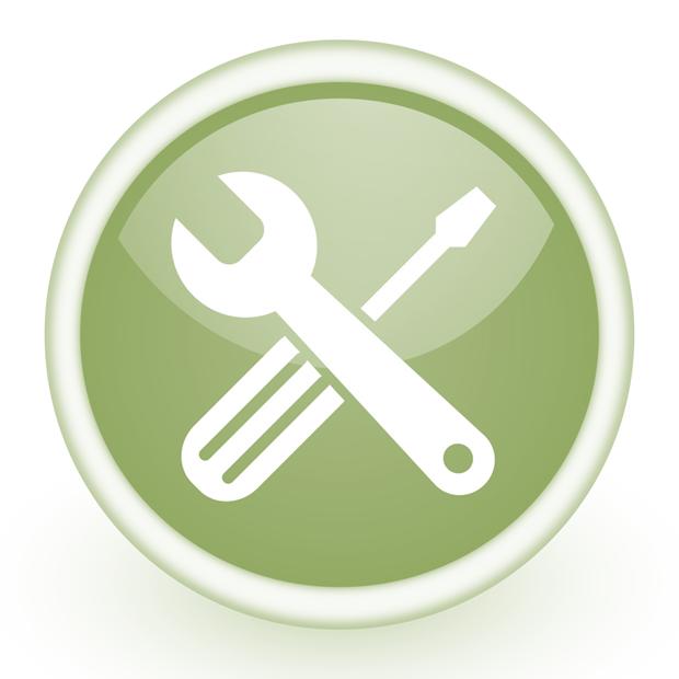 toolkit green