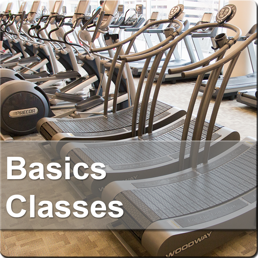 Basics Classes