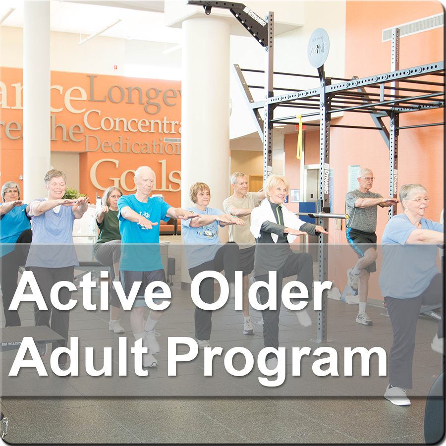 Active Older Adult Program