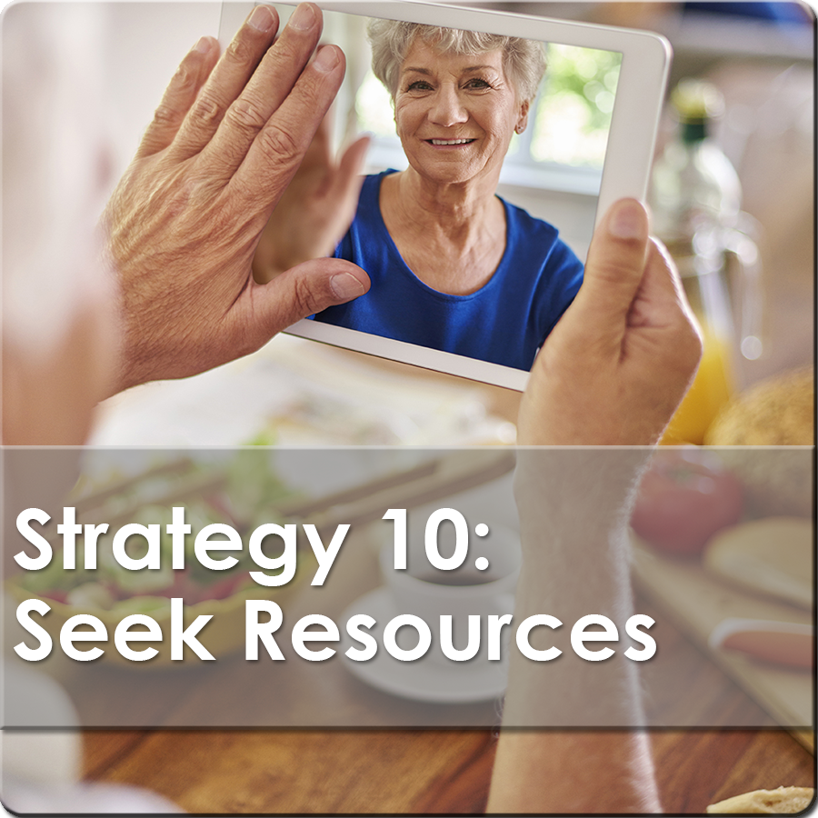 Strategy 10