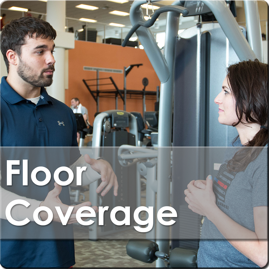Floor Coverage
