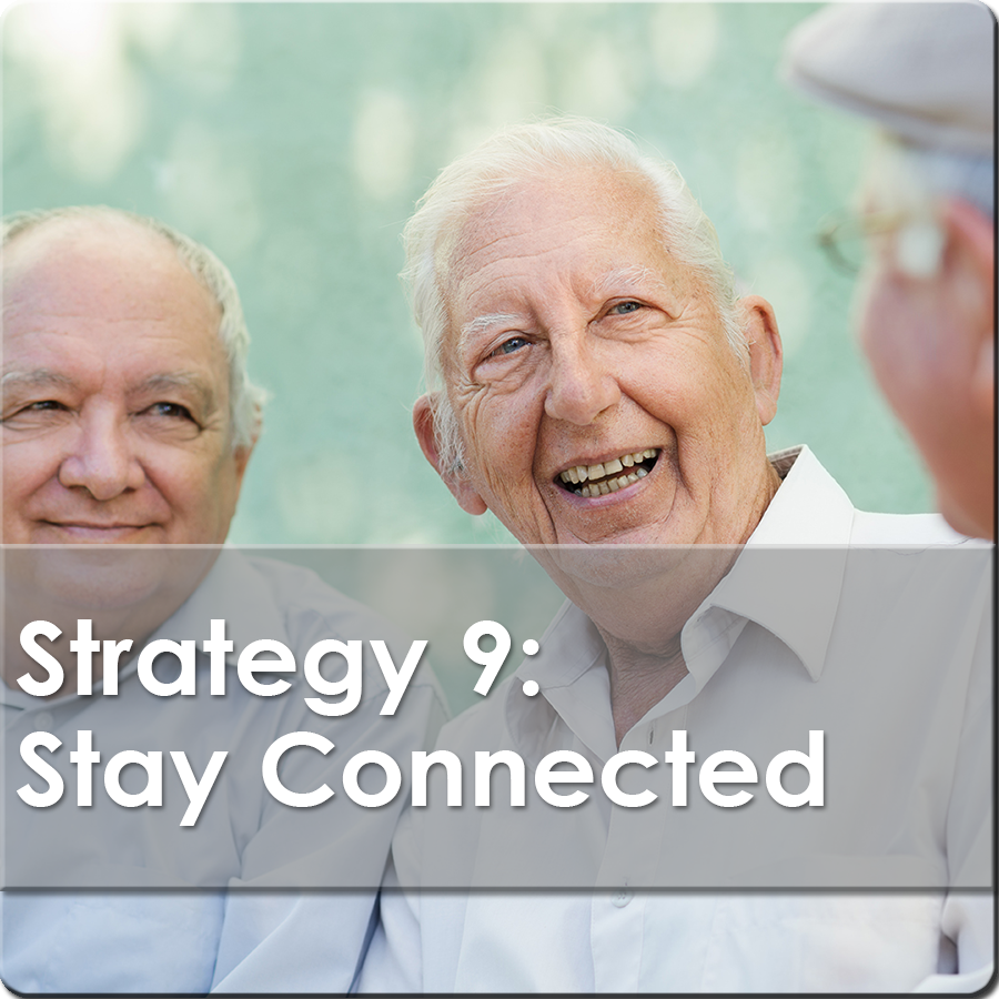 Strategy 9