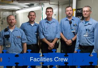 Facilities Crew