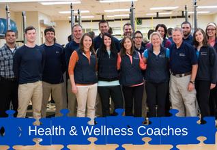 Health & Wellness Coaches