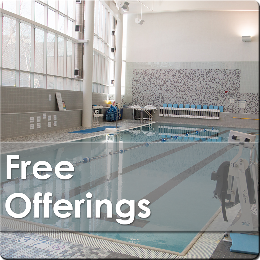 Free Offerings