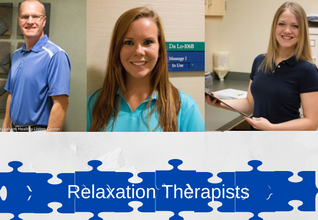 Relaxation Therapists