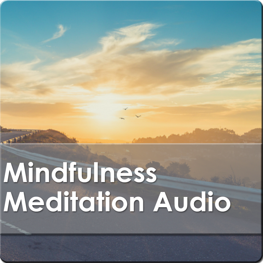 Mindfulness Meditation Audio