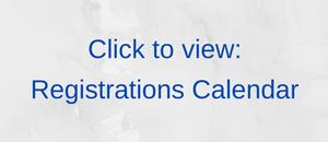 Registrations Calendar