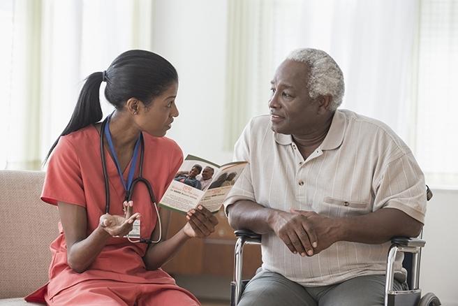 50+ Understanding Medicare