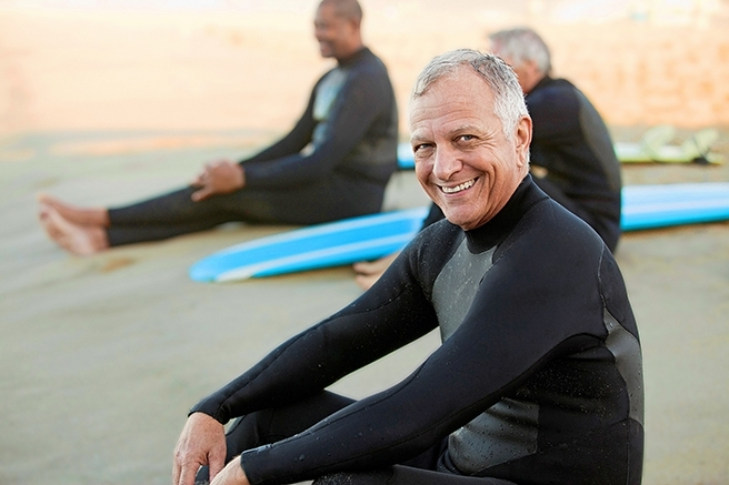 50+ Balance, Exercise and Lifestyle Recommendations for Optimal Aging