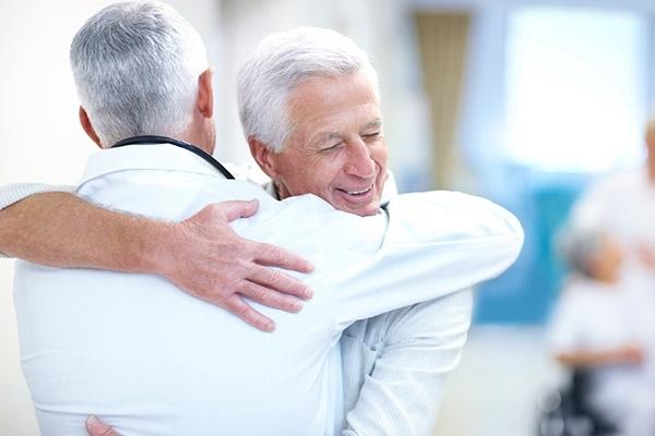 Brain Tumor Caregiver Support Group