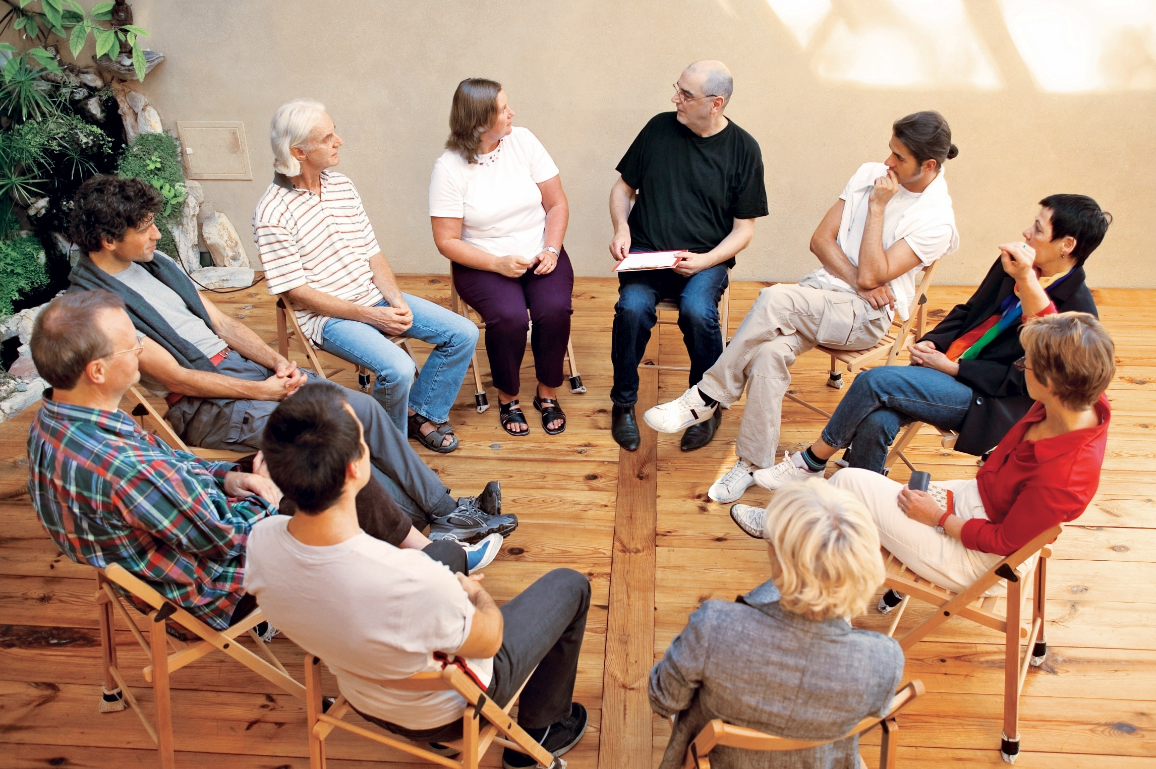 Brain Aneurysm Support Group