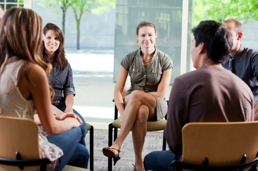 UCLA Insulin Connection (IConnect) Support Group