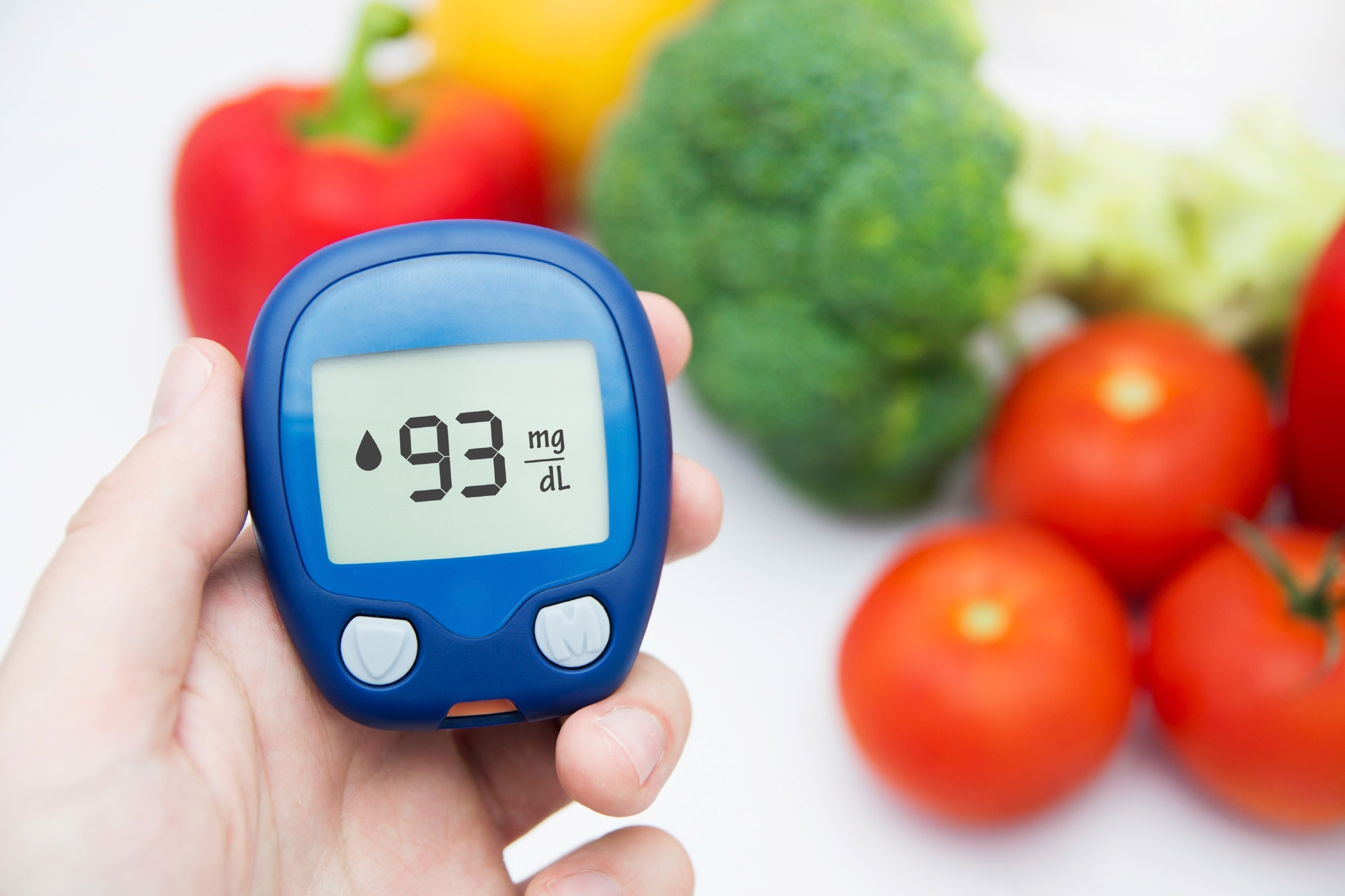 Basic Diabetes Nutrition