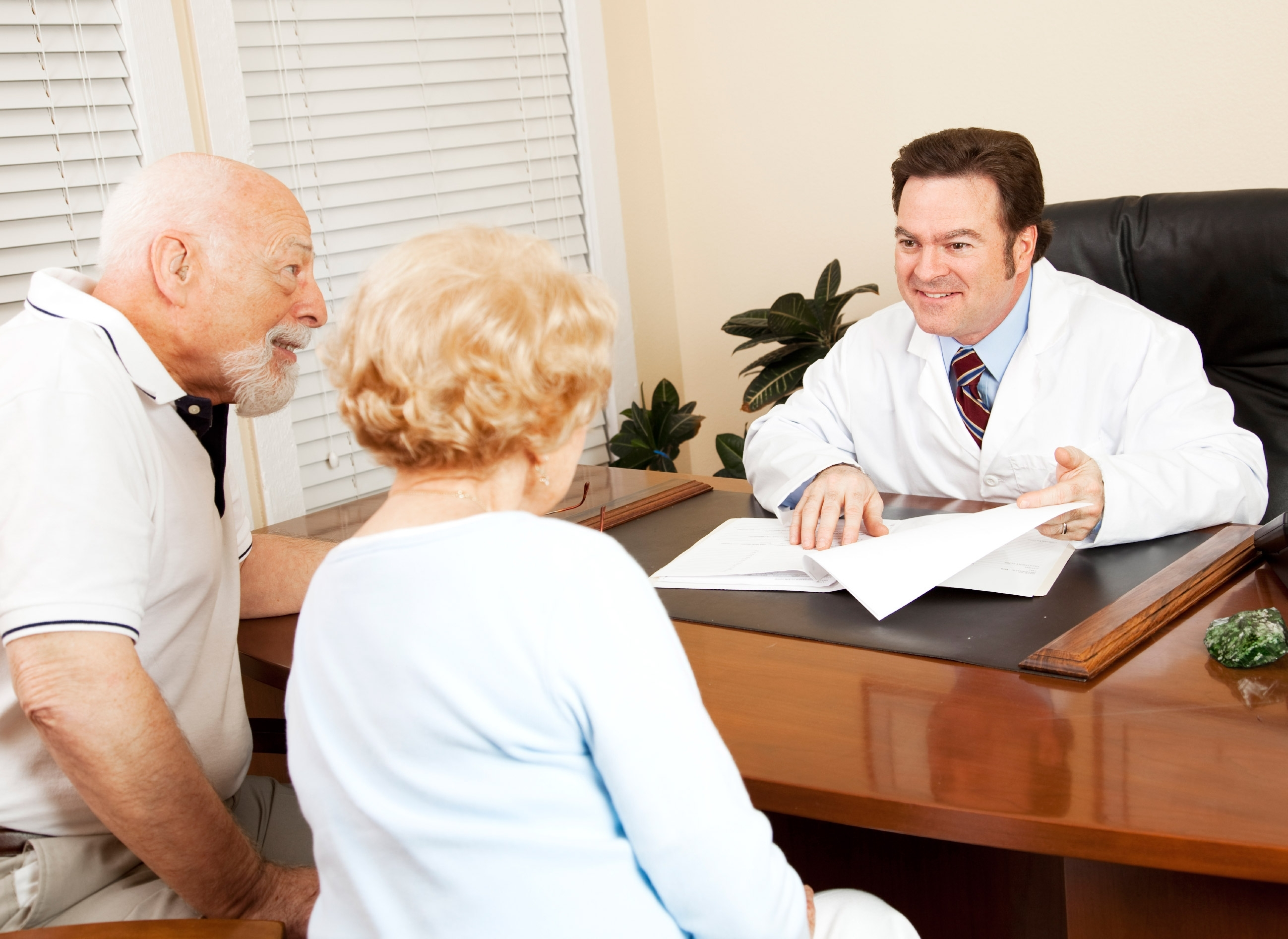 50+ Advance Care Planning