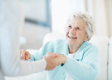Pain Management for Seniors