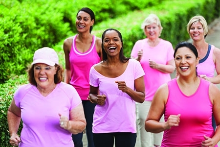 Women's Health Conference: Discovering A Healthy U