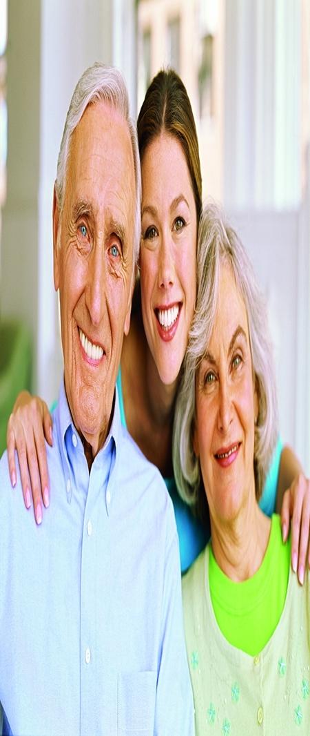 50+ Senior Scams: Prevention and Intervention (Webinar)